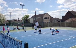 British Tennis Legacy